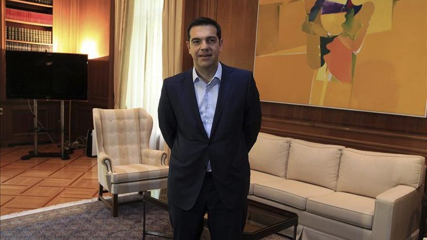 """Tsipras atribuye el fracaso de la negociación a la """"conveniencia política"""""""