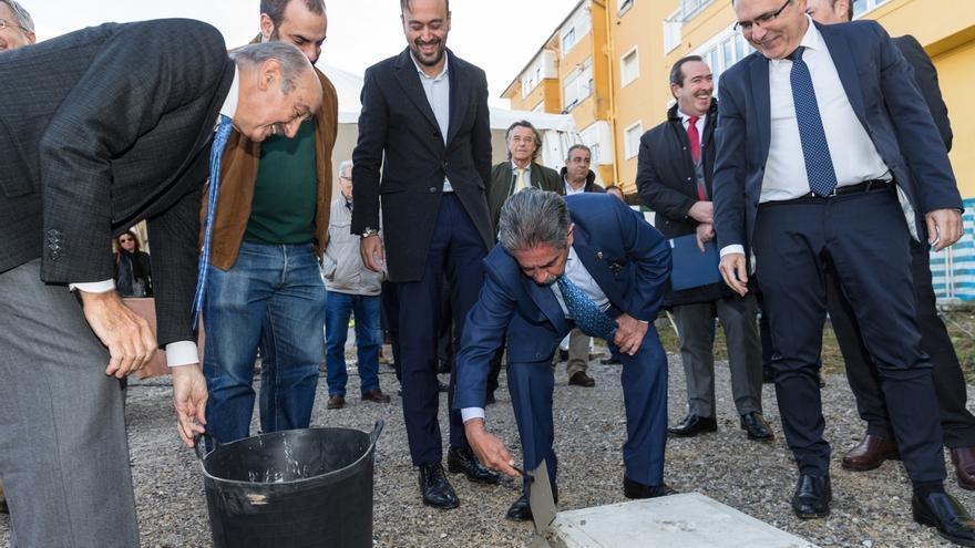 Empieza la construcción de las 22 VPO de Campuzano con una inversión de 2 millones