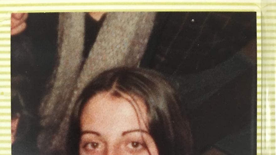 Yolanda González, asesinada en 1980 por un grupo de ultraderechistas