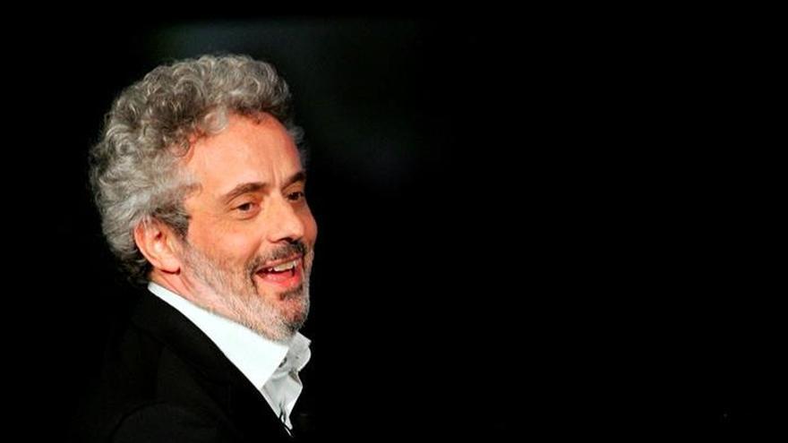 """Premian a Nicola Piovani, compositor de """"La vida es bella"""" y amigo de Bigas Luna"""