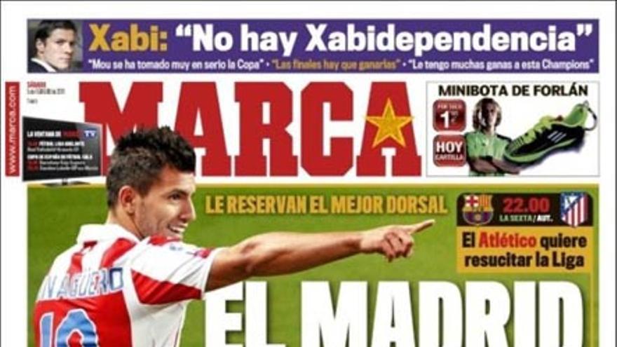 De las portadas del día (05/02/2011) #11