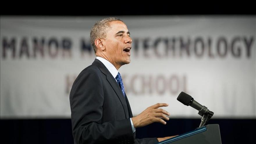 """Obma considera """"intolerable"""" discriminación a grupos conservadores por IRS"""