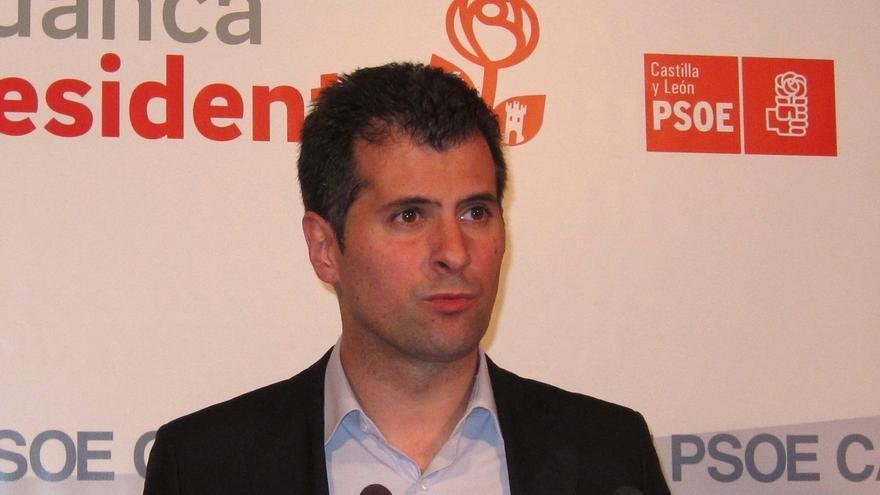 """Tudanca: """"Los socialistas catalanes son imprescindibles en el proyecto del PSOE para España"""""""