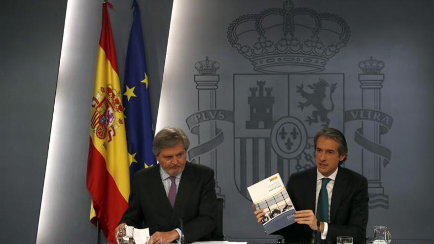 El Gobierno aprueba la reforma de la estiba que espera convalidar el jueves