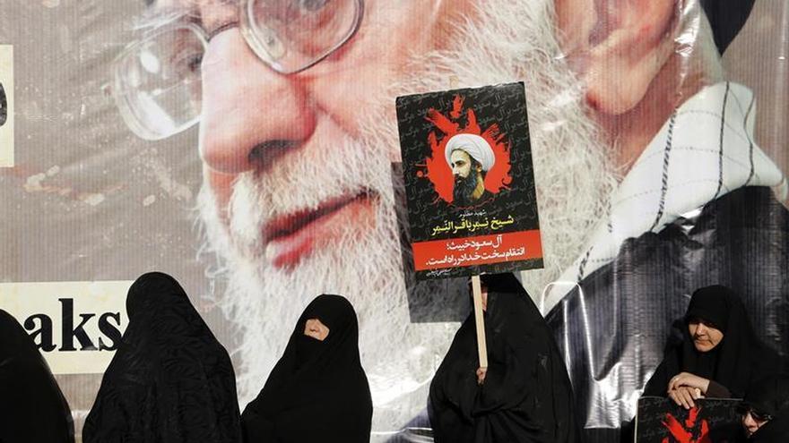 Jameneí asegura que los enemigos de Irán ni dominarán ni dividirán al país