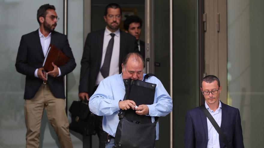 El juez del 3% imputa al exgerente de  TV3 por la financiación irregular de CDC