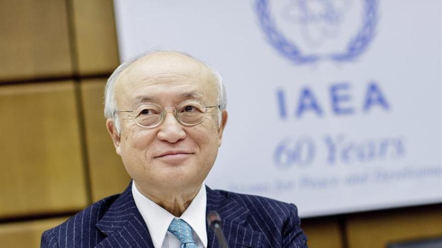 El OIEA insta a Irán a cumplir todo el acuerdo nuclear multilateral