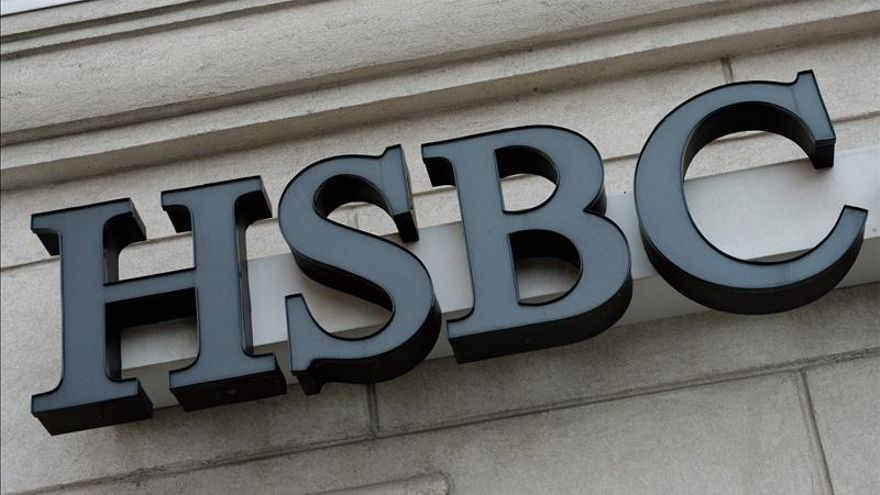 HSBC acepta pagar 249 millones de dólares por los abusos hipotecarios en EE.UU.