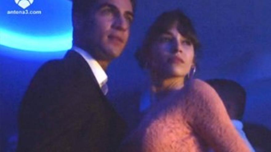 Cabano y Ruth volvieron a estar juntos, 5 años después en Antena 3