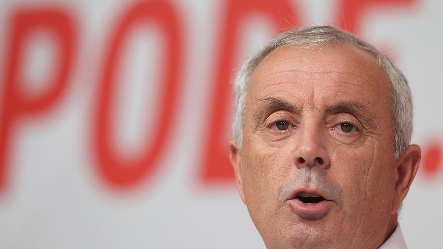 El programa electoral del PSdeG incluye una agencia tributaria gallega e impuestos a la banca y áreas comerciales