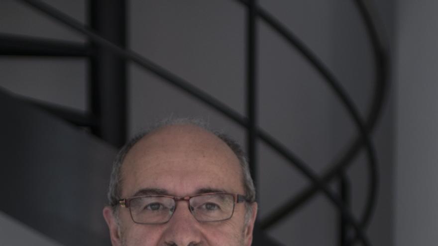 Juan Manuel Calvo Gascón