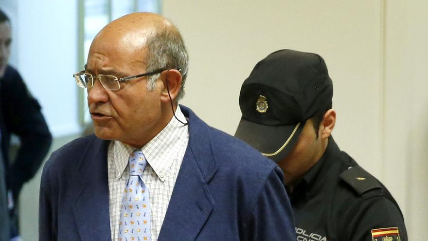 Díaz-Ferrán asegura que no sabía que tenía que pagar 99 millones a Hacienda por la compra de Aerolíneas