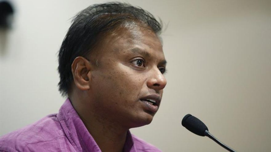 Lancy Dodem: La educación es la única herramienta para acabar con las castas