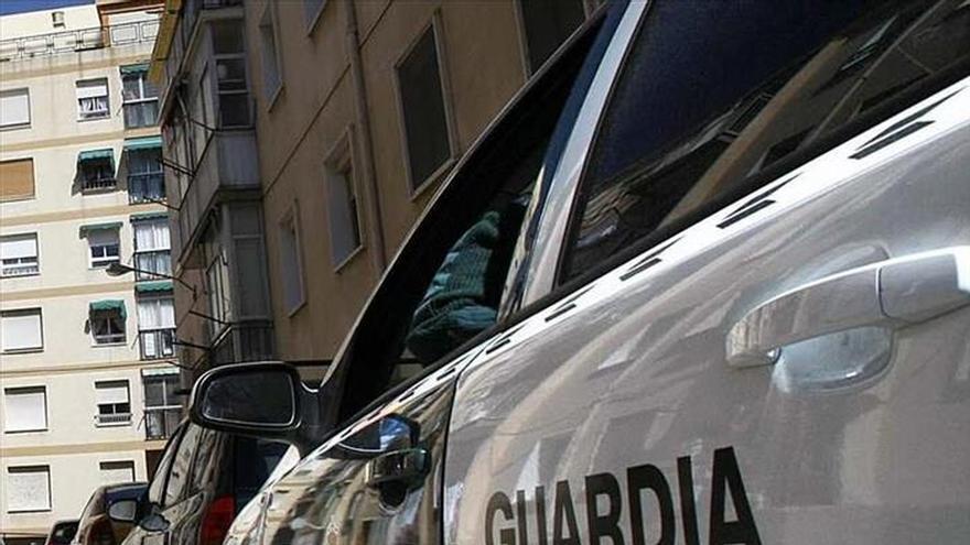 Liberan al niño secuestrado en una guardería de Colmenar de Arroyo (Madrid)