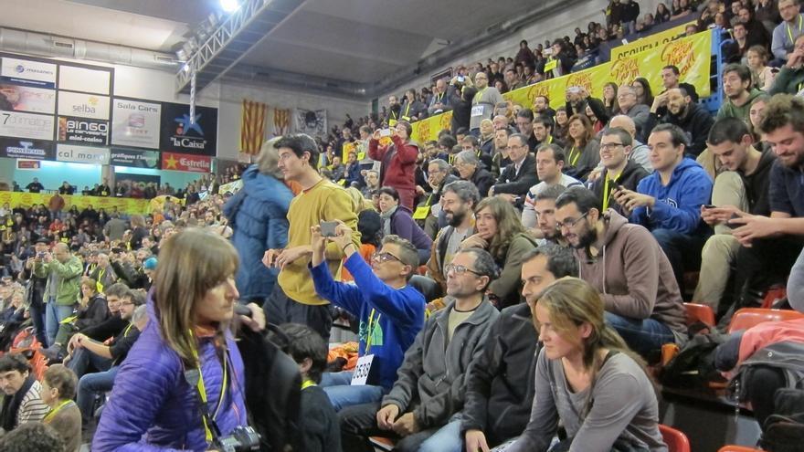 La CUP hará en Esparreguera (Barcelona) su Assemblea Nacional del domingo 27