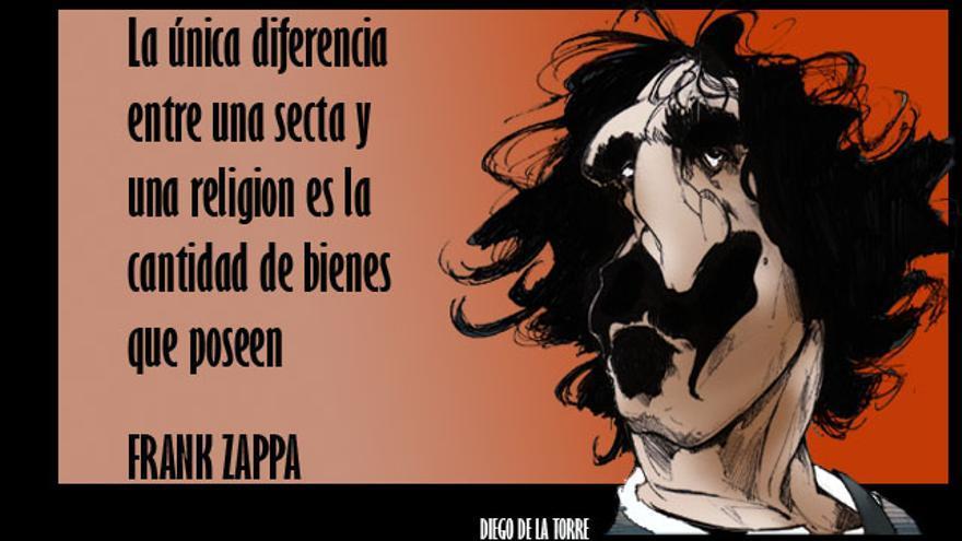 Diferencia entre religión y secta