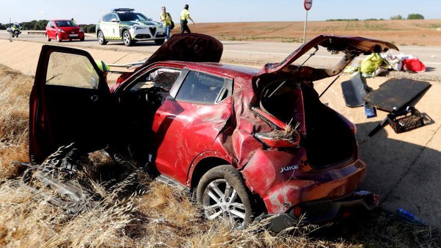 2019 acaba con 1.098 muertos en carretera, la cifra más baja de la historia