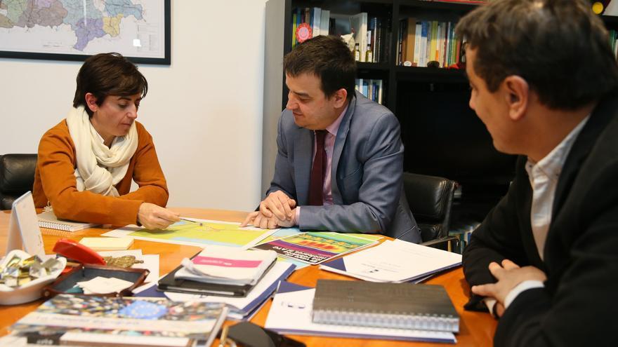 Reunión este viernes de Greenpeace con el consejero de Medio Ambiente de Castilla-La Mancha