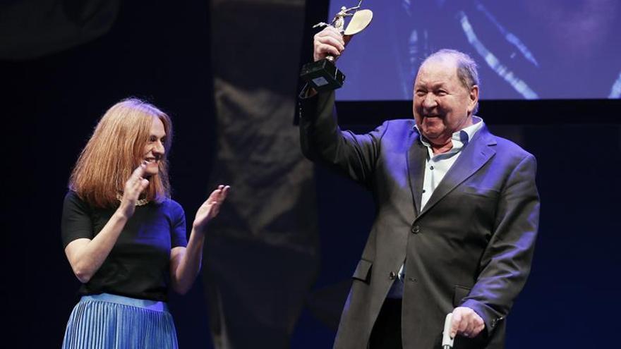 Roy Andersson y Valeria Golino brillan en la apertura del Festival de Sevilla