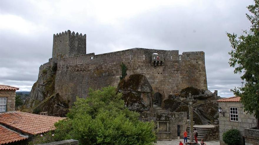Las Batallas de Castilla y Portugal se revivirán en la villa lusa de Sortelha