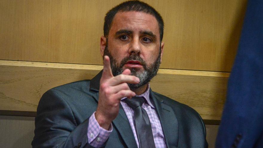 La apelación de Pablo Ibar a su cadena perpetua ya está en la Justicia