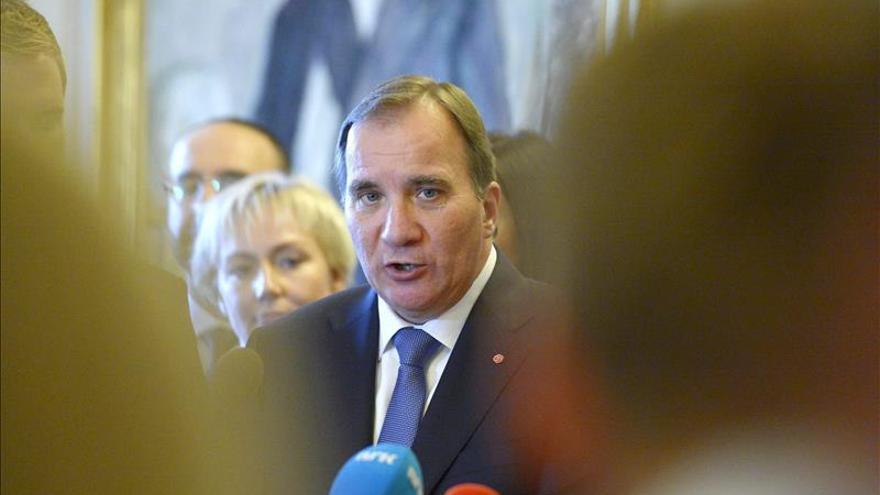 La oleada de refugiados desafía el tradicional sistema de acogida sueco