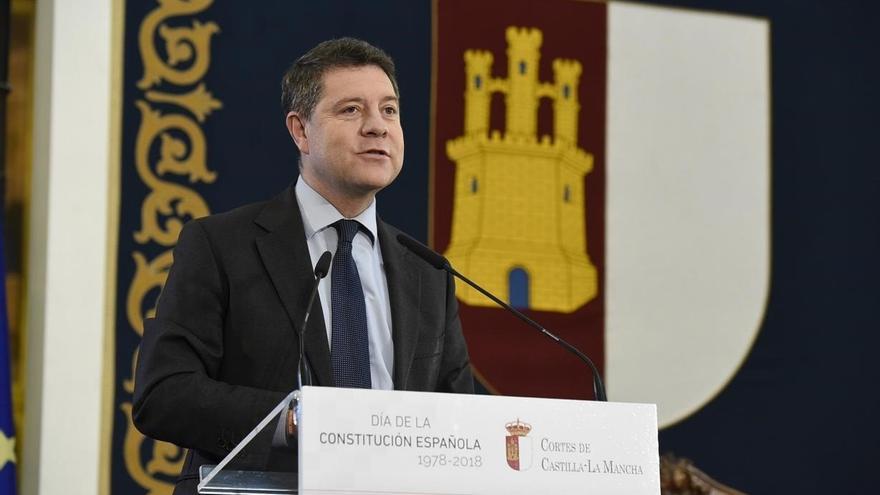 """Page: """"Antes de que se rompa España se van a romper los partidos, también el PSOE"""""""