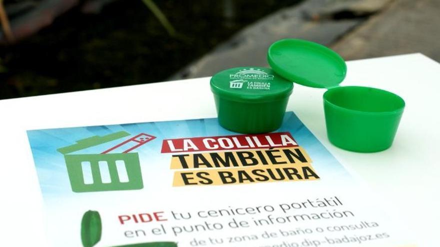 Campaña de Promedio / Diputación de Badajoz