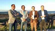 Fuerteventura y Lanzarote solo respaldarán un nuevo reparto del Fdcan si reciben lo mismo