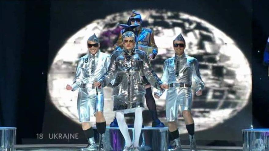 Eurovisión: Cuando no se es profeta en tu tierra