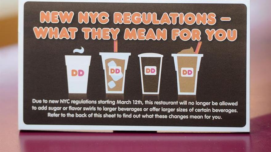 Irlanda estrena un nuevo impuesto para las bebidas azucaradas