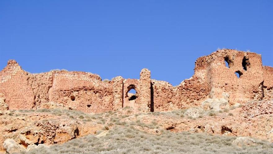 La Fundación del Castillo de Montiel, premiada por recuperar la fortaleza