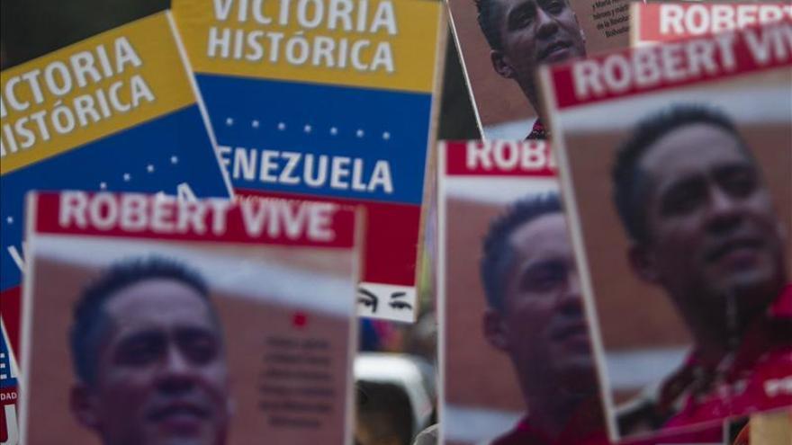 El Supremo venezolano autoriza pedir la extradición del presunto asesino de Serra
