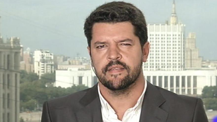 Luis Pérez.