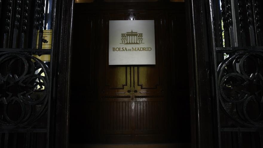 Bolsa de Madrid