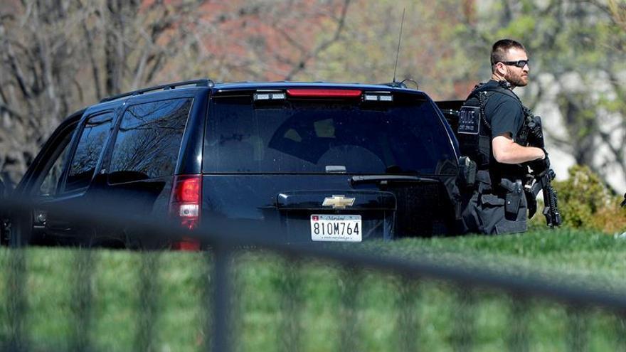 Tres muertos en un tiroteo en el estado de Washington (EE.UU.)
