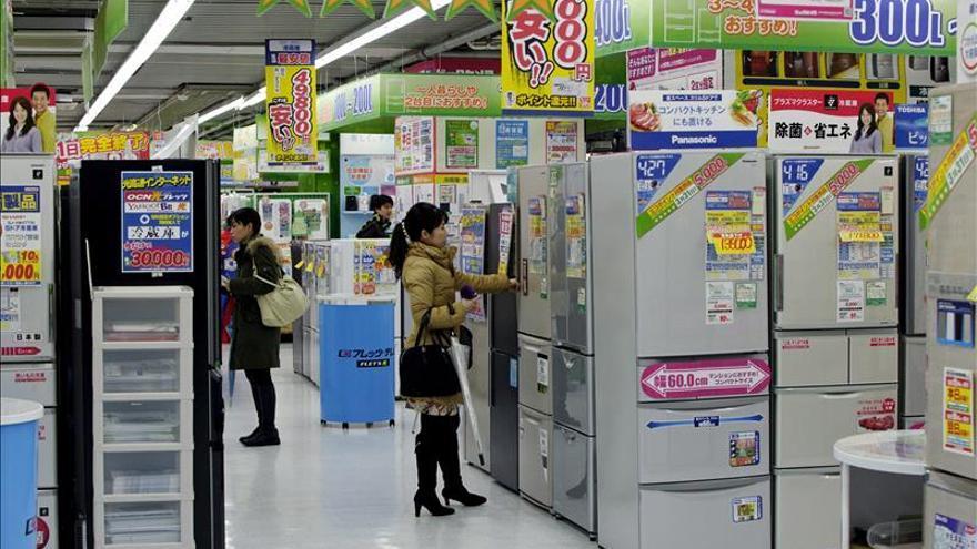 El sector electrodoméstico pide un 'renove' de hasta 120 euros por aparato