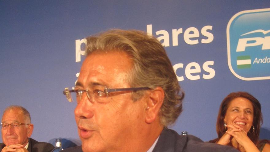El PP renueva en Andalucía la mayoría de los cabeza de lista y deplaza a Celia Villalobos al dos por Málaga