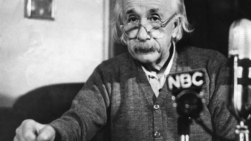 El 90% de las frases que se atribuyen a Einstein son falsas, dice un experto