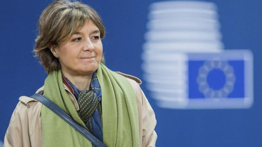 Tejerina pide a la CE reforzar las garantías al consumidor tras el escándalo de Brasil