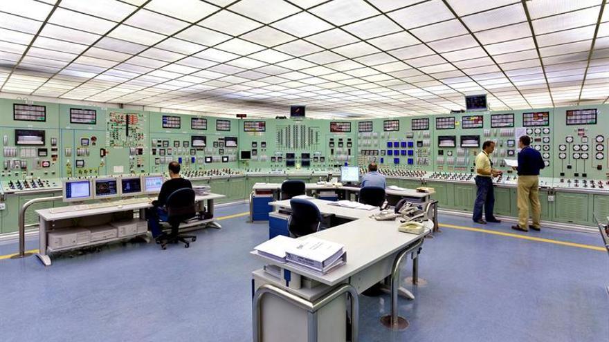 El Gobierno deniega la reapertura de la nuclear de Garoña