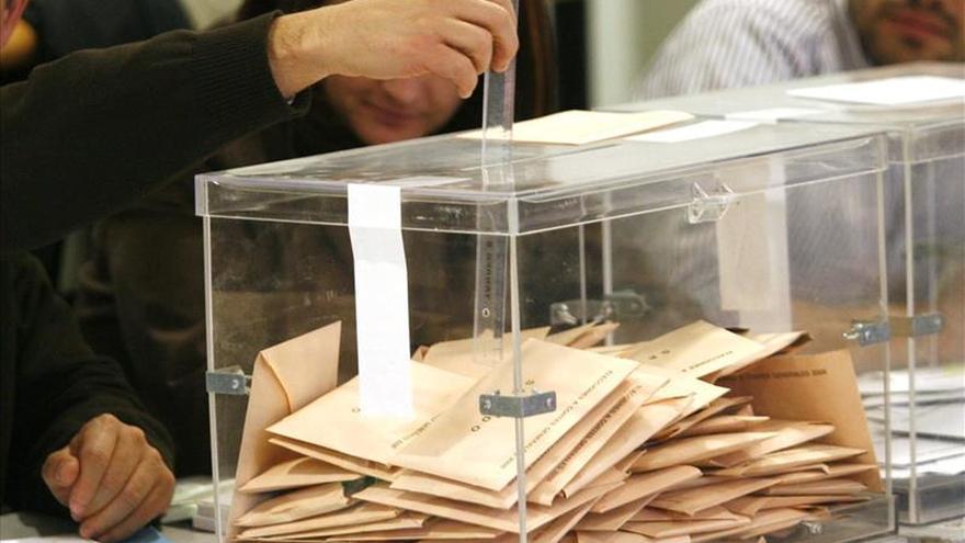 Un total de 82 formaciones aspiran a concurrir a las elecciones del 20D