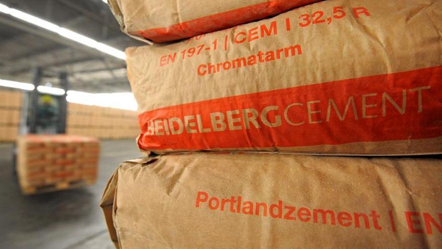 La CE veta la adquisición de Cemex Croacia por HeidelbergCement y Schwenk