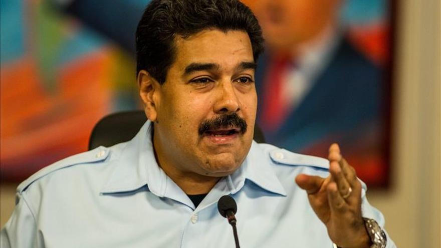 Maduro asegura que va ganando su ofensiva contra la especulación en Venezuela