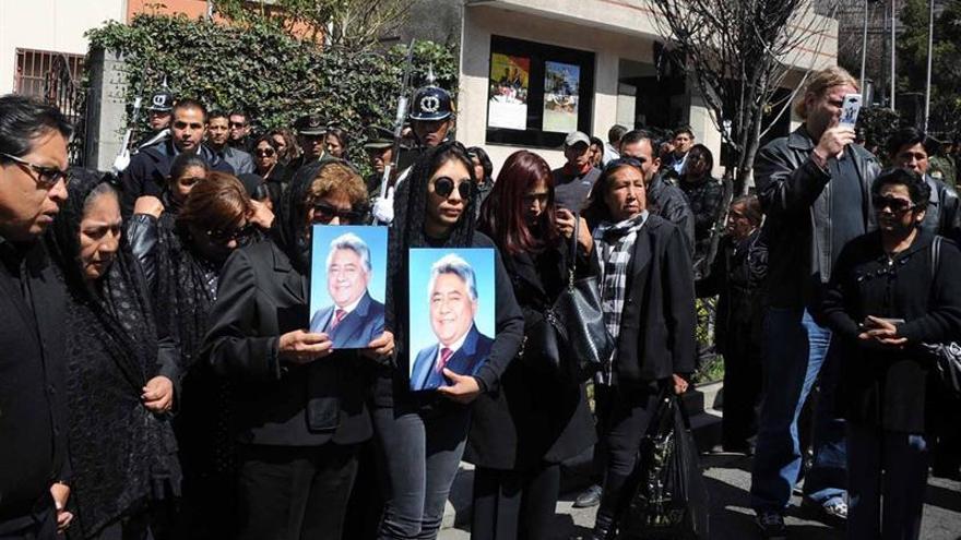 Imputan a décimo minero implicado en el asesinato de viceministro boliviano