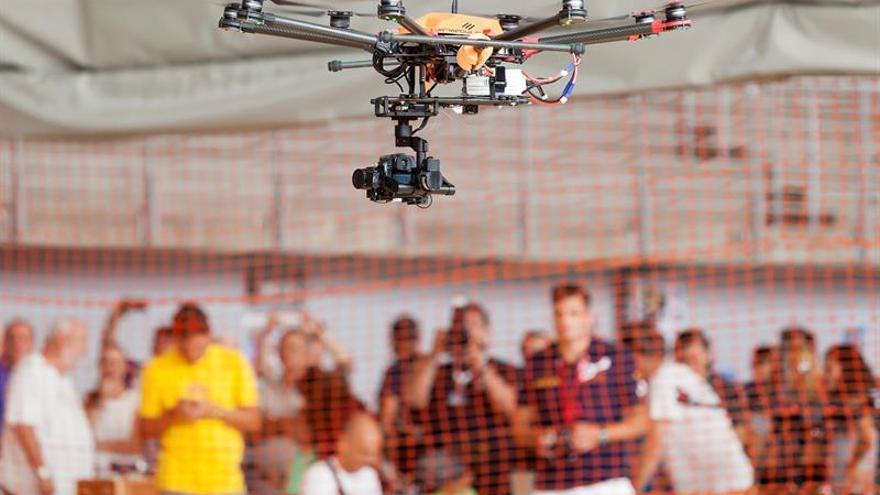 El Gobierno portugués toma medidas ante los crecientes incidentes con drones