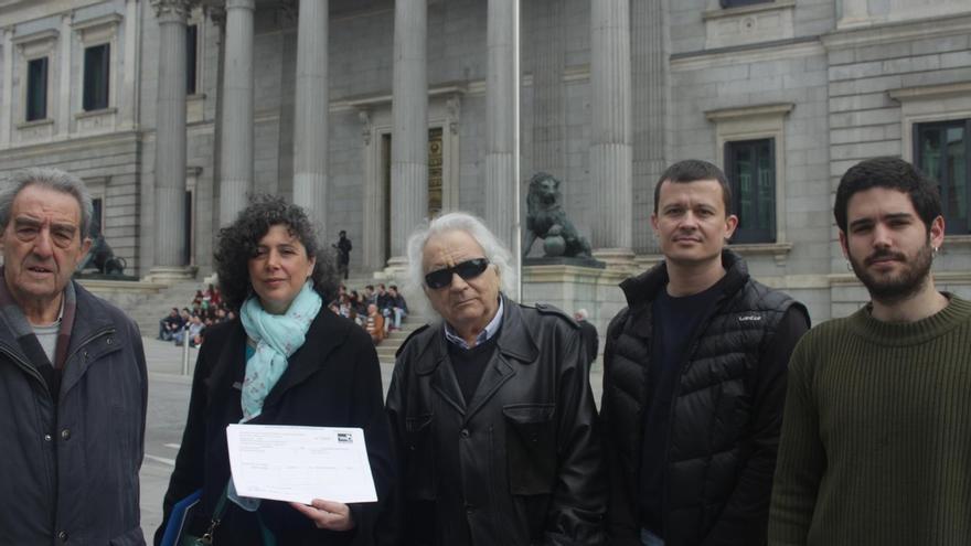 26J- Recortes Cero-Los Verdes formaliza su coalición ante la JEC con el objetivo puesto en la distribución de la riqueza
