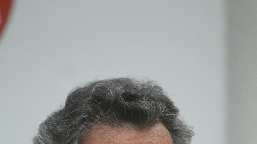 """UGT dice que tras detener a Díaz Ferrán """"hay que profundizar"""" y buscar a los responsables de la crisis"""