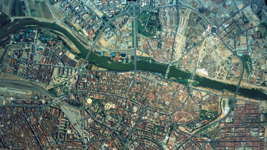 Las brechas geoeconómicas siguen intensificándose en Zaragoza.