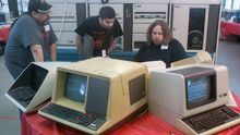 Vintage Computer Festival